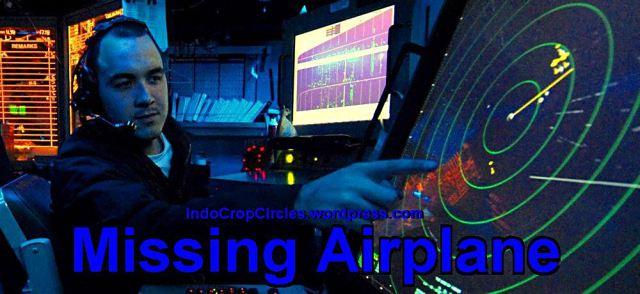 missing airplane header